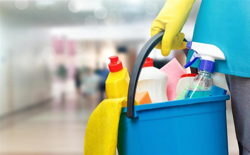 Cum alegem solutiile potrivite pentru dezinfectie
